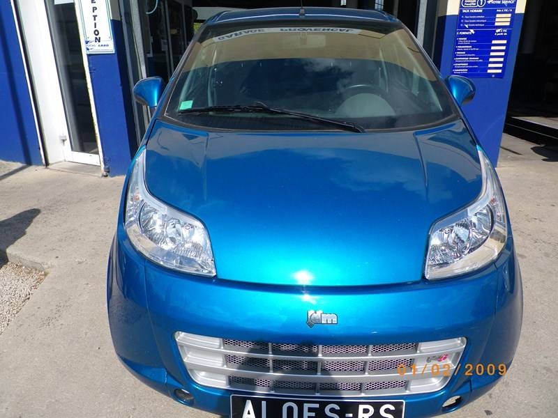 Occasion jdm aloes rs tuning bleue metalisee a aix en for Garage nissan aix en provence occasion