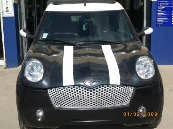 voiture sans permis d 39 occasion chatenet ch 26 noire a aix en provence garage proven al. Black Bedroom Furniture Sets. Home Design Ideas