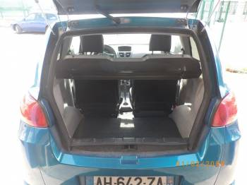 Occasion voiture sans permis jdm aloes bleue a aix en for Garage nissan aix en provence occasion