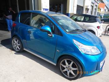 Jante voiture occasion brooks alma blog for Garage citroen gagny