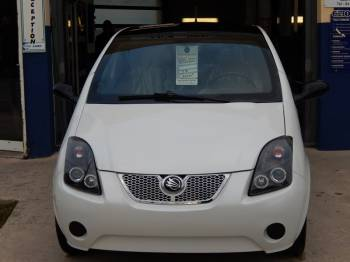 Acheter une voiture sans permis a aix en provence garage for Garage tuning marseille